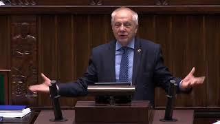 Niesiołowski mistrzowsko masakruje cały PiS!!!