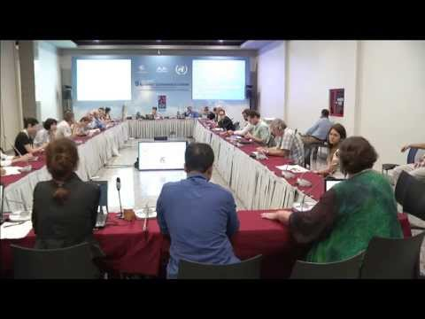 Roundtable: Organisers of Workshops on Enhancing Digital Trust; Human Rights