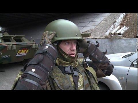 Ενέδρα θανάτου στον στρατιωτικό διοικητή των φιλορώσων ανταρτών στο Ντόνετσκ