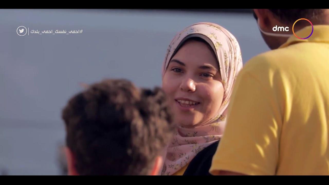 ورطة إنسانية - شوف رحمة المصريين قدام موقف رفض أب أن ابنه يلعب مع طفل بيغسل العربية