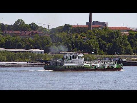 Το ευρωπαϊκό πρόγραμμα Prominent για τα ποταμόπλοια που μεταφέρουν εμπορεύματα – futuris