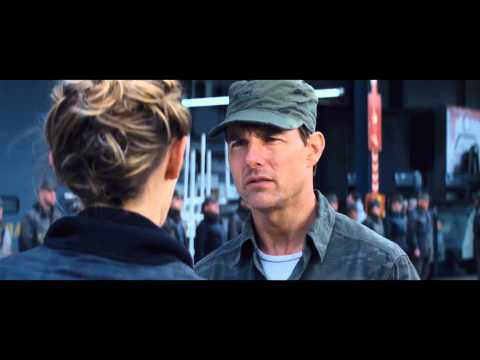 Preview Trailer Edge of tomorrow- Senza domani