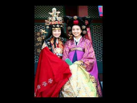 DONG YI OST-Jang Nara