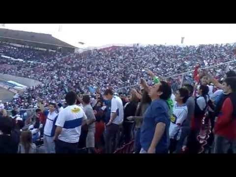 CEATOLEI Gigante, Final robada contra las madres - Los Cruzados - Universidad Católica