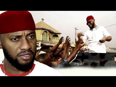 Return Of O.J Oil & Gas (Official Trailer) - 2018 Latest Nollywood Movie | Coming Up Next