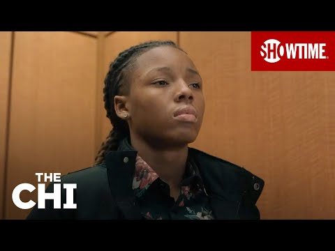 'You Always Gonna Be My Family' Ep. 10 Official Clip | The Chi | Season 3