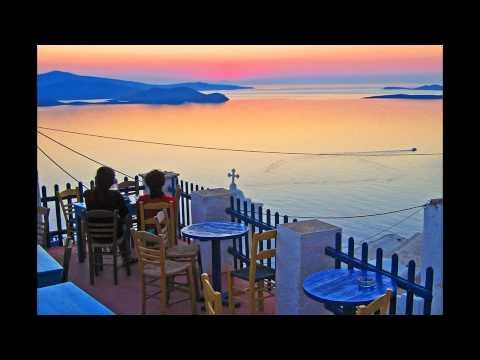 astypalea: un brivido di bellezza, un'icona del mondo insulare greco