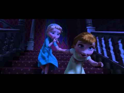 Frozen: beginning
