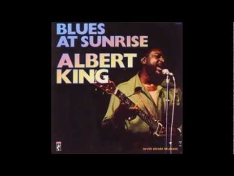 Blues at Sunrise
