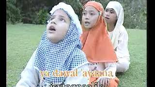 Video Haddad Alwi, Sulis - Yaa Thoybah MP3, 3GP, MP4, WEBM, AVI, FLV Mei 2018