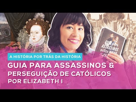 GUIA PARA ASSASSINOS SOBRE AMOR E TRAIÇÃO & PERSEGUIÇÃO DE CATÓLICOS | All About That Book |