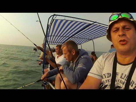 морская рыбалка слодке смотреть видио Противоположного пола приснилось