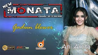 Video GADUN BLEWER - ANI ARLITA - NEW MONATA - DIFASOL AUDIO MP3, 3GP, MP4, WEBM, AVI, FLV Desember 2018