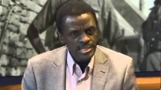 Interview With Journalist Afework Agidew - SBS Amharic