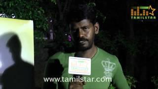 Raj at Saalai Oram Movie Team Interview