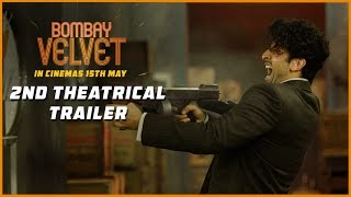 Nonton Bombay Velvet   Official Theatrical Trailer  2   Ranbir Kapoor   Anushka Sharma Film Subtitle Indonesia Streaming Movie Download