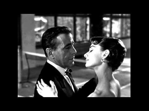 """(HD 720p) Isn't It Romantic?  (Theme From """"Sabrina""""), Ella Fitzgerald"""