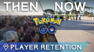 IS POKÉMON GO DYING? (no, it's not.) by Trainer Tips