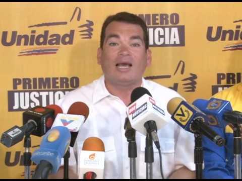 Tomás Guanipa: El Gobierno es el principal bachaquero al traer alimentos importados a precios exorbitantes