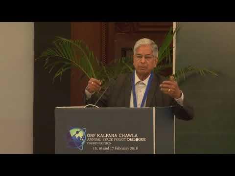 ORF KC 2018 | Spotlight Address by BN Suresh