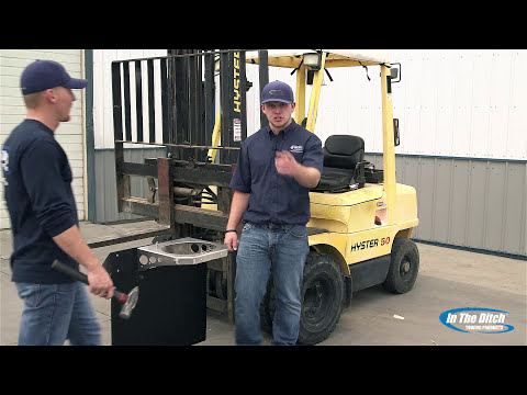 "ITD releases new XD ""Extreme Duty"" Trash Can Mounts"