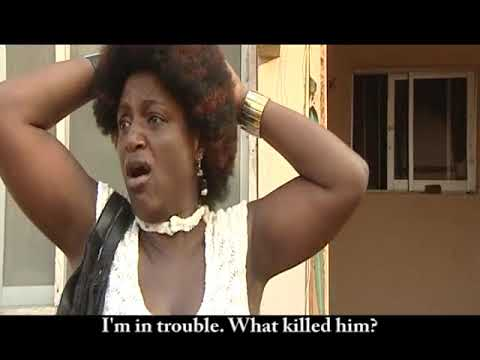 AJAGA OJIJI - NOLLYWOOD LATEST YORUBA MOVIE