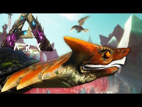 Ark Extinction - 3 NEW CREATURES! COUNTDOWN ALMOST HERE! - Ark Extinction Update Gameplay