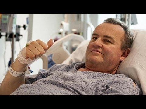 ΗΠΑ: Επιτυχημένη μεταμόσχευση πέους σε 64χρονο