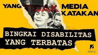 Video Disabilitas di Media: Manusia atau Objek Hiburan? MP3, 3GP, MP4, WEBM, AVI, FLV Juni 2019
