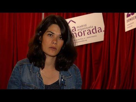 Ισπανικές εκλογές: Νέοι ψηφοφόροι και νέα κόμματα αλλάζουν το πολιτικό σκηνικό…