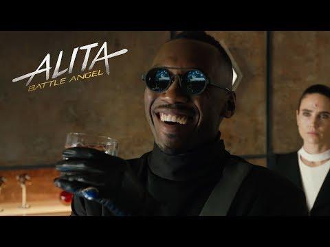 Alita: Battle Angel - Featurette Official Video
