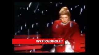 NEŞE KARABÖCEK - Yağmur Ağlıyor  (1991)''Orijinal Klip''