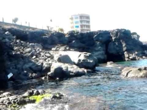 il ns mare...Rotolo beach...