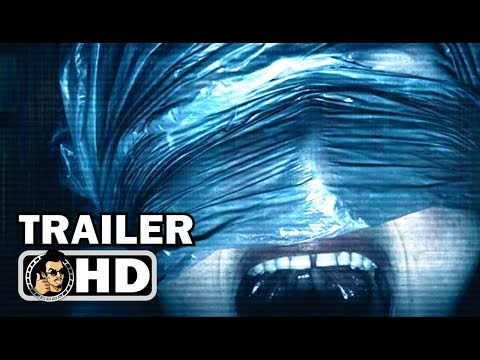 UNFRIENDED 2: DARK WEB Official Trailer (2018) Horror Movie HD