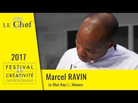 FCG 2017 : Marcel Ravin