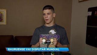 Jovem promessa do Jiu-Jitsu busca patrocínio para representar o país no Mundial