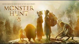 Monster Hunt deutsch official trailer