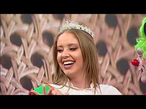 Prosa e viola com Willian e Renan - TV Paraná Educativa do Paraná - com a Cantora Larissa França.