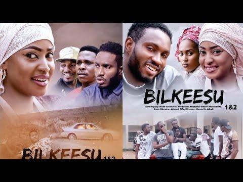 BILKEESU 1&2 LATEST HAUSA FILM WITH ENGLISH SUBTITLES