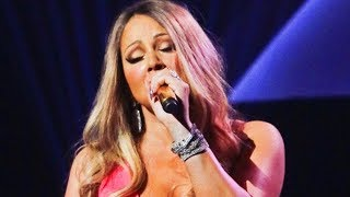 Video Mariah Carey - Angelic Vocals! (Live) download in MP3, 3GP, MP4, WEBM, AVI, FLV January 2017