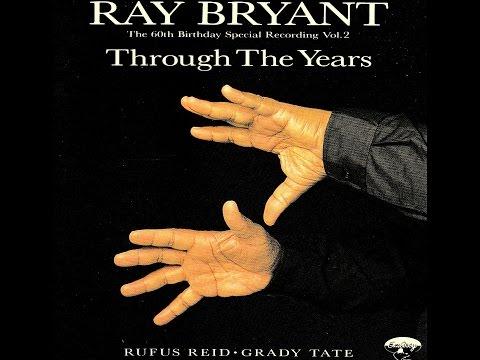 Ray Bryant Trio 1992 - Whisper Not