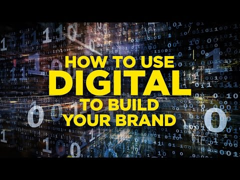 steps - Grant Cardone shares key tips to help businesses establish a presence on-line via, blogs, videos, podcasts and more. Grant begins the show sharing the following facts about digital media...