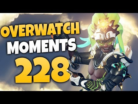 Overwatch Moments #228