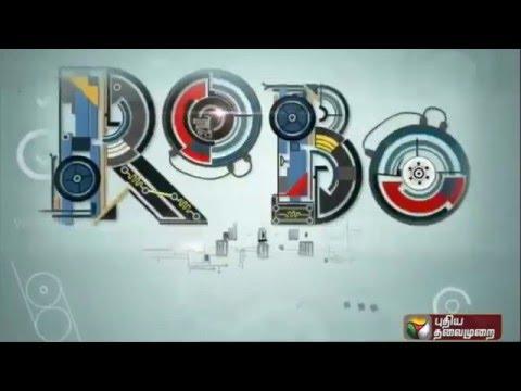 Robo-Leaks-26-04-2016-Puthiyathalaimurai-TV