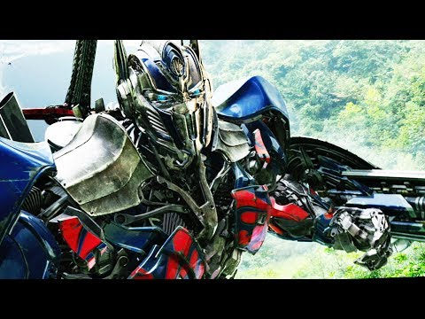 Transformers 4: Age of Extinction Trailer 2014 Movie – Official [HD]