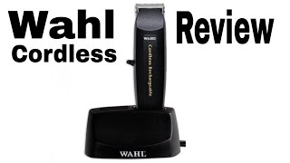 video search result for wahl trimmer review. Black Bedroom Furniture Sets. Home Design Ideas