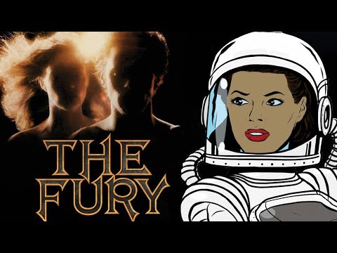 The Fury 1978 Movie Review - Analysis w/ Spoilers