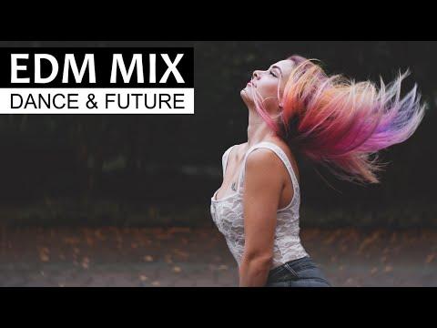 NEW EDM MIX - Dance & Future House Electro Music 2019 - Thời lượng: 1 giờ, 5 phút.
