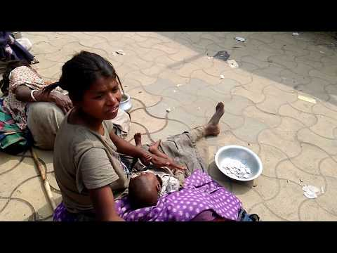 'INDIAN BEGGAR WORLD' - A Bitter Truth of Our Society # 4