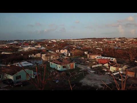 Bahamas P.M. says he spoke with President Trump